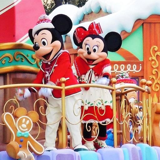 東京ディズニーリゾート ♡ Tokyo Disney Resort